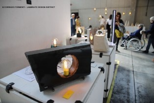 Fuorisalone 2018 15-Lambrate Design District-Via Massimiano 6-FB Light Works foto di Corrado Formenti