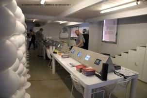 Fuorisalone 2018 43-Lambrate Design District-Via Massimiano 25-simonemicheli foto di Corrado Formenti