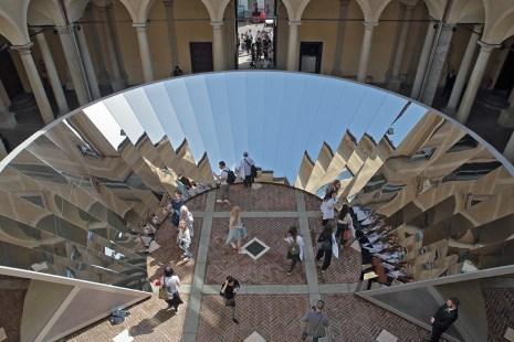 Fuorisalone Palazzo Isimbardi
