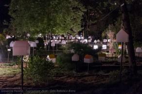 Dal Fuorisalone 2018 - fotografie di Giovanna Paolillo e Fabio Zavattieri