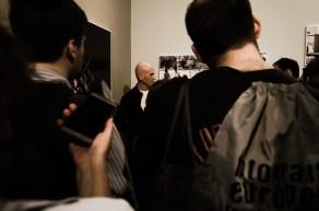 Joel Meyerowitz, Festival Fotografia Europea, Reggio Emilia, Foto Federicapaola Capecchi