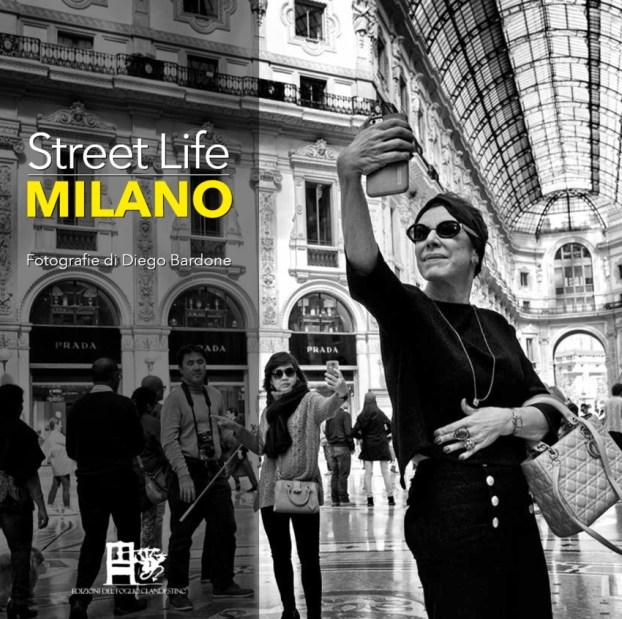 Diego Bardone Street Life Milano