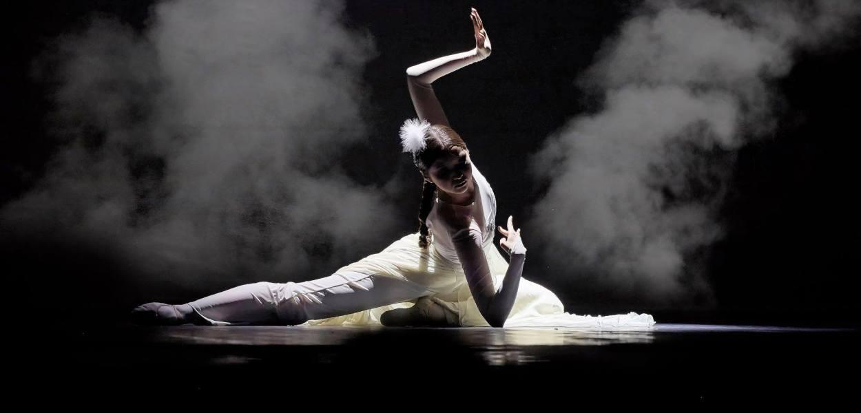 Teatro Nuovo, Milano, Astana Ballet Theatre - di Mauro Lazzari
