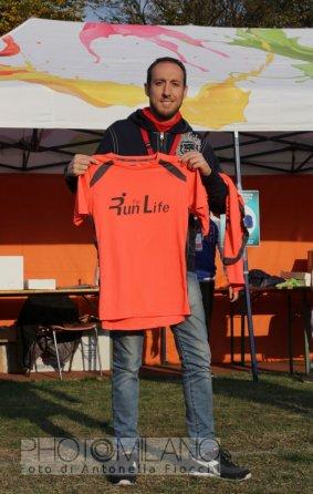Antonella Fiocchi, RunforLife 019