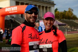 Cesare Augello, Run For Life5534