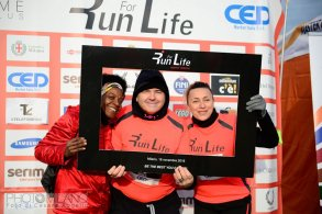 Run For Life, Milano, 2018, Arena Civica
