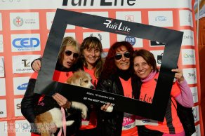 Cesare Augello, Run For Life5592