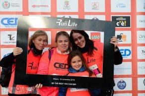 Cesare Augello, Run For Life5598