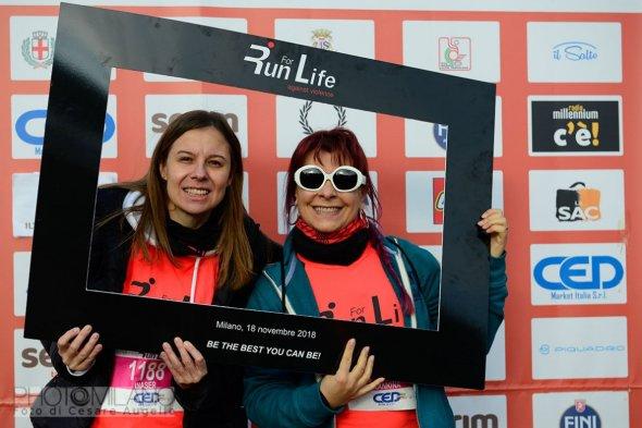 Cesare Augello, Run For Life5602