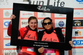 Cesare Augello, Run For Life5612
