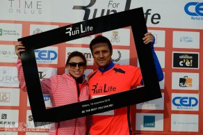 Cesare Augello, Run For Life5613