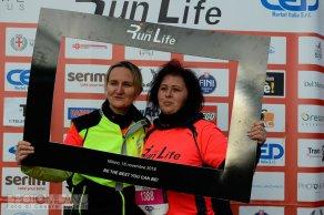 Cesare Augello, Run For Life5630