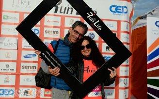Cesare Augello, Run For Life5655