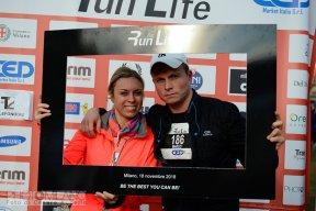 Cesare Augello, Run For Life5680