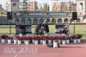 Danilo Borrelli, Run for Life 005