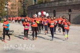 Danilo Borrelli, Run for Life 017