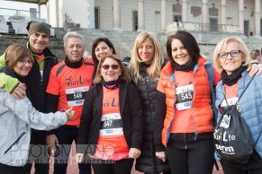 Danilo Borrelli, Run for Life 045