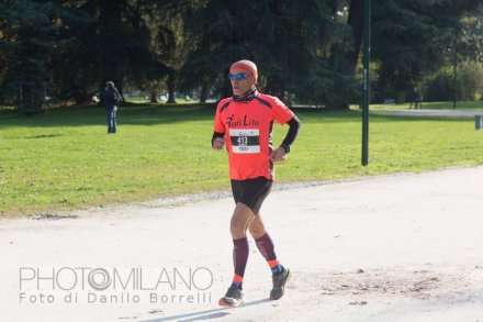 Danilo Borrelli, Run for Life 051