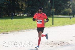 Danilo Borrelli, Run for Life 052