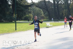 Danilo Borrelli, Run for Life 054