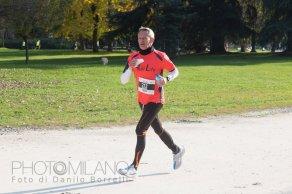 Danilo Borrelli, Run for Life 056