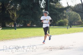 Danilo Borrelli, Run for Life 059