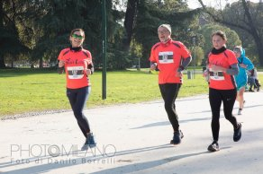 Danilo Borrelli, Run for Life 069