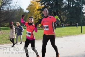 Danilo Borrelli, Run for Life 070