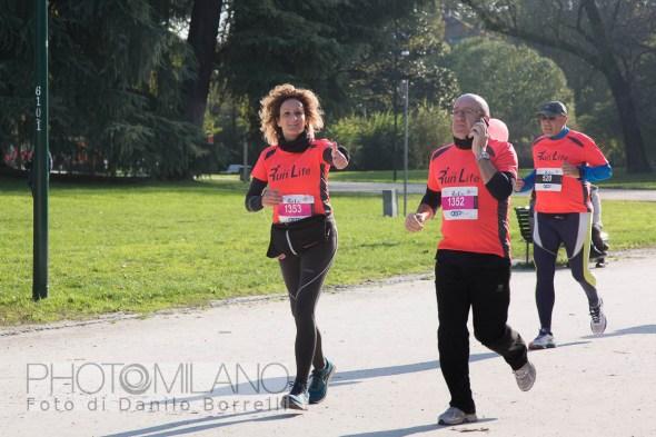 Danilo Borrelli, Run for Life 071