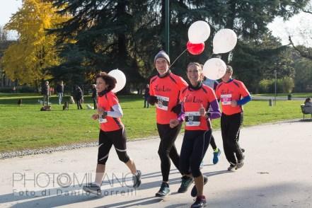 Danilo Borrelli, Run for Life 072