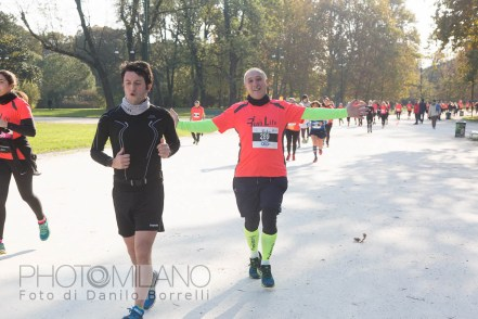 Danilo Borrelli, Run for Life 074