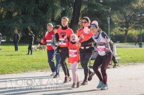 Danilo Borrelli, Run for Life 077