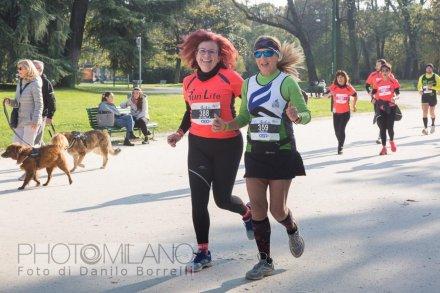 Danilo Borrelli, Run for Life 082