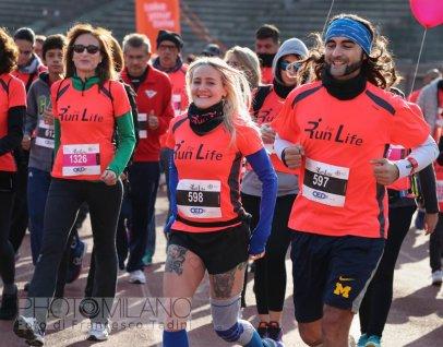 Francesco Tadini fotografie Run For Life 2018 - -180