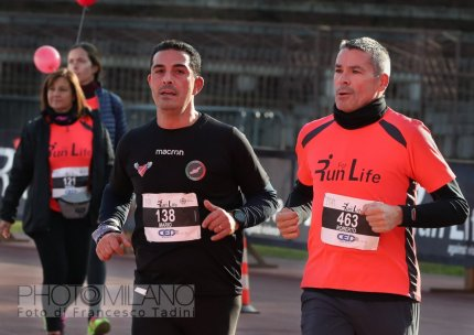 Francesco Tadini fotografie Run For Life 2018 - -273