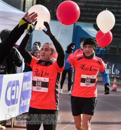Francesco Tadini fotografie Run For Life 2018 - -297