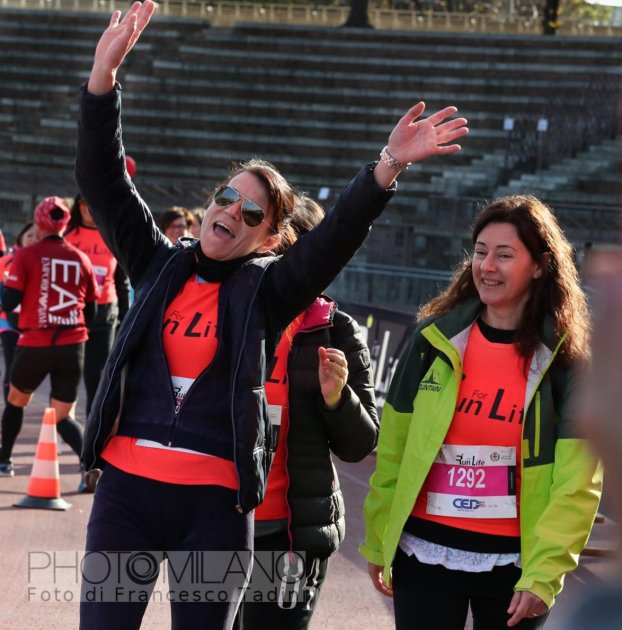 Francesco Tadini fotografie Run For Life 2018 - -352