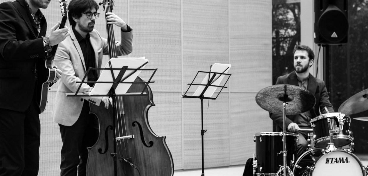 JazzMI allaVilla Necchi Campiglio,di Roberto Ferrigno