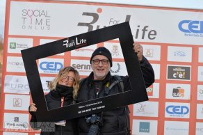Luigi Alloni, Run For Life, 041