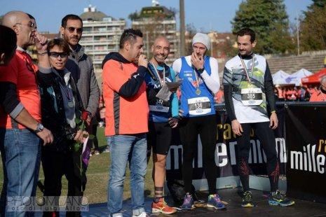 Luigi Alloni, Run For Life, 071