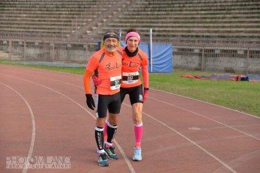 Luigi Alloni, Run For Life, 106
