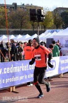 Luigi Alloni, Run For Life, 146