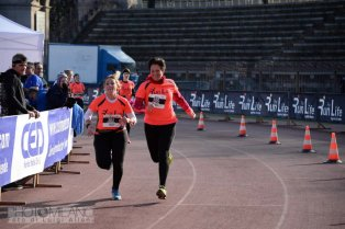 Luigi Alloni, Run For Life, 155