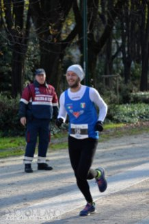 Luigi Alloni, Run For Life, 168