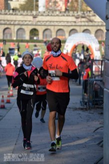 Luigi Alloni, Run For Life, 181