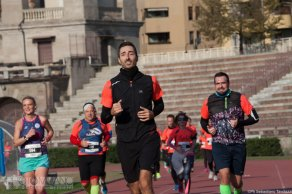 Run For Life, fotografie, 2018, Milano