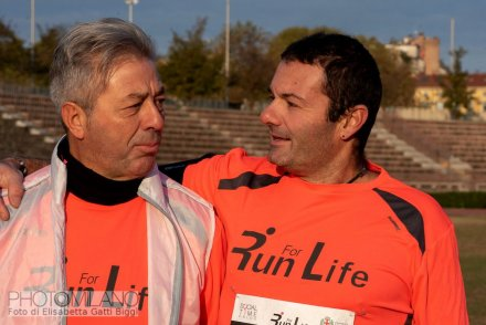 Elisabetta Gatti Biggì, Run For Life 009