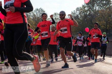 Elisabetta Gatti Biggì, Run For Life 045
