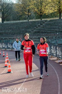 Gianfranco Bellini, Run For Life 050