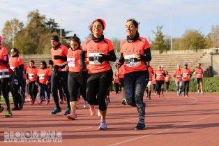 Laura Caligiuri, Run For Life (110)